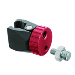 Manfrotto MC1990A PicoClamp Pieza de agarre hasta 15mm