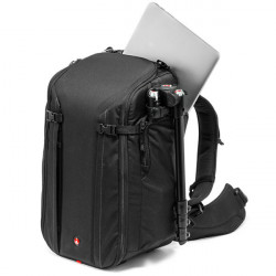 Manfrotto BP-50BB Mochila Profesional Backpack 50 en Negro