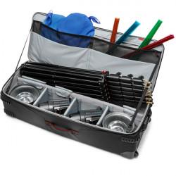 Manfrotto PL-LW-99 Pro Light Maleta Organizador para kit de 4 luces