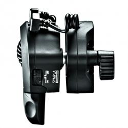 Manfrotto MVR901ECLA Control Remoto para JVC, Sony & Canon LANC