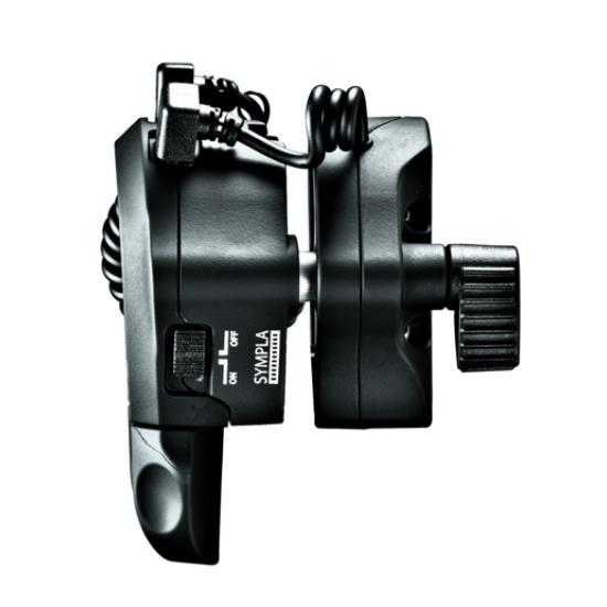 Manfrotto MVR911ECCN Control Remoto para Canon HD DSLR