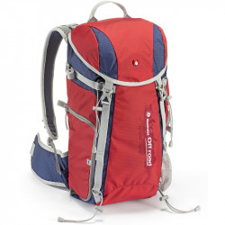 Manfrotto OR-BP-20RD Off Road Hiker Backpack Mochila 20L Roja