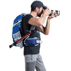Manfrotto OR-BP-30BU Off Road Hiker Backpack Mochila 30L Azul