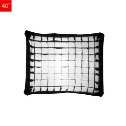 Photoflex Grid Small para Softbox (40x55cm)