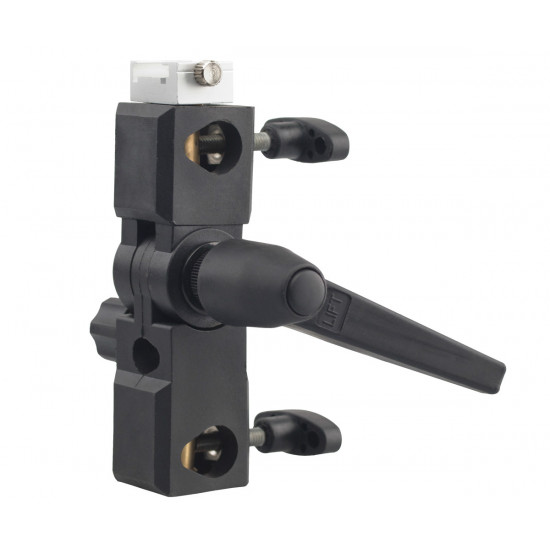Photoflex Multi clamp para montura de Flash de zapata