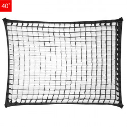 Photoflex Grid grande para Softbox (91x122cm)