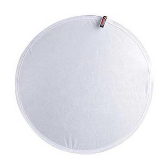 "Photoflex Disco Reflector Litedisc 42"" (107cm) Sunlite/White"