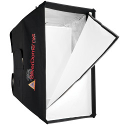 Photoflex Silverdome caja de luz Medium / mediana (62 x 81 x 43 cm)