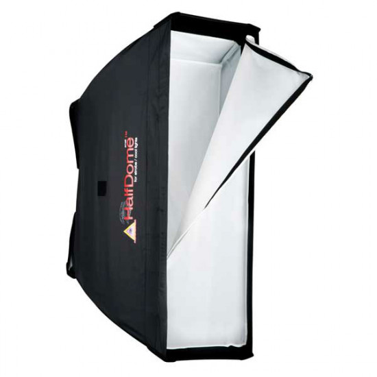 Photoflex HalfDome®: Small (25x89x45cm) FV-HDSW