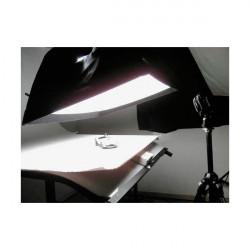 Photoflex Silverdome caja de luz Large / grande (86 x 137 x 61 cm)
