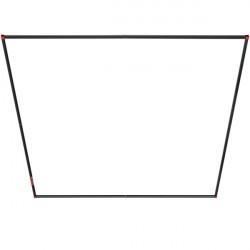 Photoflex LitePanel de 1.95 x 1.95mts (marco no incluye tela)