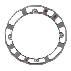Photoflex Conector básico para flashes de zapata