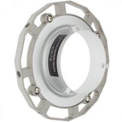 Photoflex Conector para Flexflash, Bowens, Calumet, Paterson