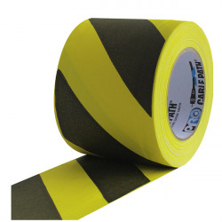 Protapes CBLE-PATH Gaffer Tape para proteger cables 10cm ancho x 27 metros