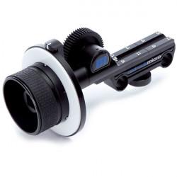 Redrock Micro Follow Focus para sistemas de Rods