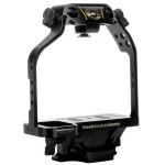 Redrock Micro ultraCage Black para DSLR