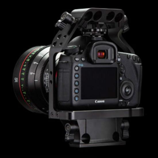 Redrock Micro ultraCage Black para DSLR