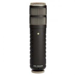 Rode Procaster Micrófono de Estudio Broadcast