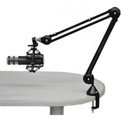 Rode PSA1 Soporte Brazo Boom para micrófono de Estudio