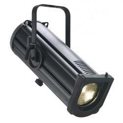 Selecon PL Fresnel LED DMX Luminaria RGBW