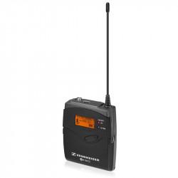 Sennheiser SK 100 G3-G Transmisor Bodypack Inalámbrico G - (566-608 Mhz)