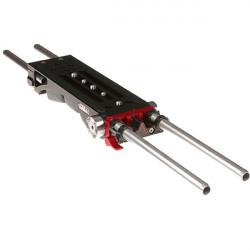 Shape Base Plate con V-Lock para montura en hombro
