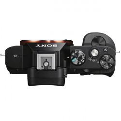 Sony SEL2870 Lente Full Frame FE 28-70 mm F3,5-5,6 OSS SEL2870