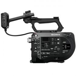 Sony PXW-FS7 Cámara 4K Exmor CMOS Super 35mm con E-Mount