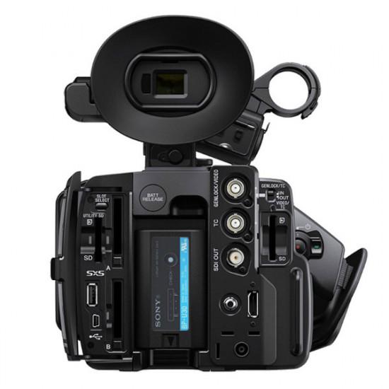 Sony PXW-X160 Camcorder XDCAM Full HD 25x Optical Zoom