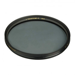 B+W 52mm Schneider Optics Filtro Polarizador