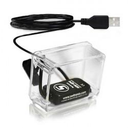 Switronix Eliminador Bateria con USB para GoPro Hero4