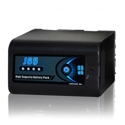 Switronix Batería Serie BP-U J65 Ultra para EX/F3/PMW