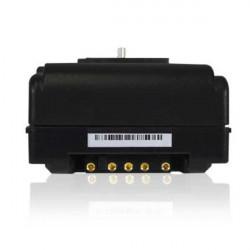 Switronix Batería PowerBase 70 con montura V-Mount y salida D-Tap (P-Tap)