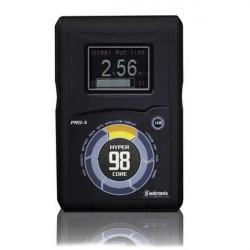 Switronix Batería Hypercore 98A G para Anton Bauer Lithium Charger