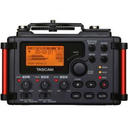 Tascam DR-60D MKII Grabador Portátil 4 canales para DSLR (nueva versión)