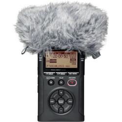 Tascam WS11 Paraviento para grabadores Tascam DR
