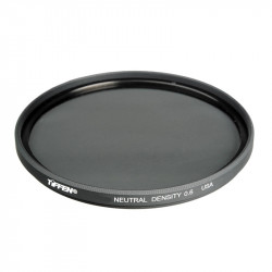 Tiffen Filtro ND 6 Neutral Density 52mm  2 Stops