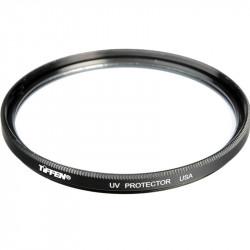 Tiffen Filtro UV Protector 77mm Tecnología ColorCore