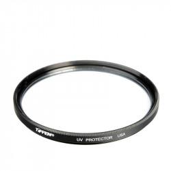 Tiffen Filtro UV Protector 49mm Tecnología ColorCore