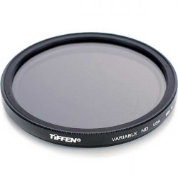 Tiffen Filtro ND Variable 82mm Neutral Density 1 a 8 Stops