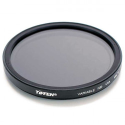 Tiffen Filtro ND Variable 72mm Neutral Density 1 a 8 Stops